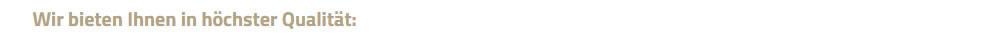 Polsterei für  Kulpin, Ratzeburg, Fredeburg, Buchholz, Behlendorf, Harmsdorf, Einhaus und Giesensdorf, Albsfelde, Groß Disnack