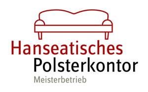 Hanseatisches Polsterkontor Logo